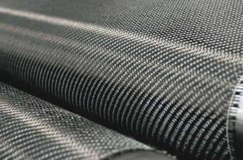 碳纤维生产