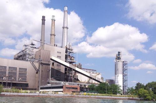 粉煤灰废水处理