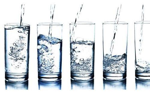 超纯水处理